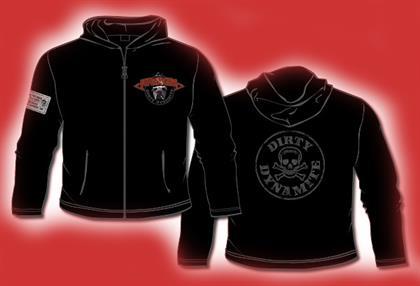 Get your KROKUS Merchandise!!